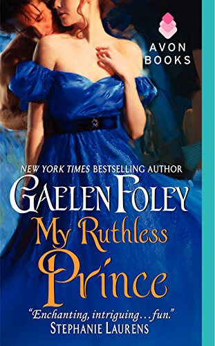 gaelen foley the duke epub